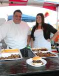 San Gennaro Feast at Silverton Casino
