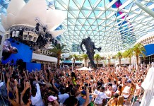 """Palms Casino Resort to Unveil the """"KAOS Dome,"""" the Largest, Seasonal, Fully Enclosed Dayclub/Nightclub and Resort Pool Experience in Las Vegas"""