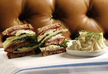 Echo & Rig Butcher and Steakhouse features a Restaurant and Neighborhood Butcher Shop at Tivoli Village in Summerlin