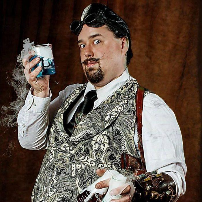 """Late Night MAGIC Hosted by Douglas """"LEFTY"""" Leferovich"""