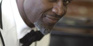R&B Legend Brian McKnight Returns to The Joint at Hard Rock Hotel Las Vegas July 27