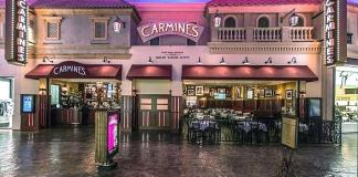 Carmine's Celebrates National Meatball Day with $1 Meatballs Nationwide With All Proceeds Going to Charity