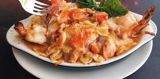 Pasta Shop Ristorante Announces Special Mothers Day Pick Up Service