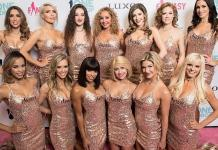 FANTASY to Heat Up the New Year with Dinner and Show Packages at Luxor Hotel and Casino