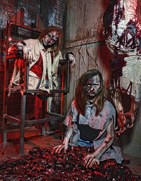 Top-Ranked Haunted Attraction Fright Dome Hiring More Than 400 Actors, Entertainers and Performers for 14th Anniversary