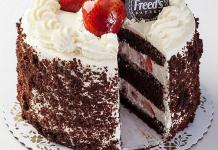 Freed's Bakery to Sprinkle the City in Sweets: Second Freed's Dessert Shop to Open this Fall