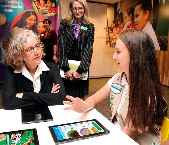 Girl Scouts of Southern Nevada to Host Inaugural STEAM Career Conference for Girls on August 25