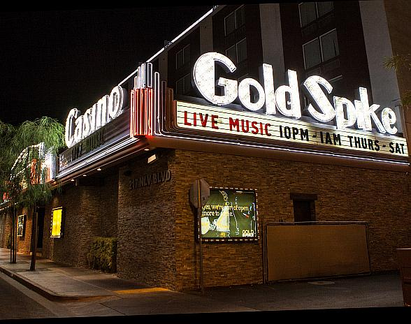 """The Big Spike"" Championship Viewing Party Returns to Gold Spike With Game Day Specials and Jumbo Screen Viewing, February 2"