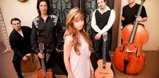 Hot Club of Las Vegas to Perform on Thursdays in February at Aliante Casino & Hotel