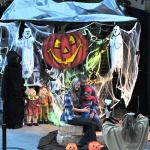 Springs Preserve Scares up Spooktacular Family Fun at Haunted Harvest – Friday, Saturday, Sunday Evenings Oct. 12-14, 19-21 and 26-28