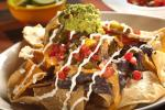 Nachos at Tacos & Tequila