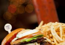 """Start 2012 with LBS Burger's """"Hangover Special"""" Exclusively on New Year's Day"""