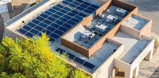 HopeLink of Southern Nevada Receives Donation of Solar Panels to Aid in Reducing Bills