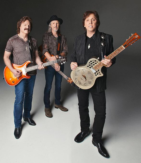 Rock & Roll Hall of Fame Nominees The Doobie Brothers Announce Eight-Show Las Vegas Residency At The Venetian Resort Las Vegas