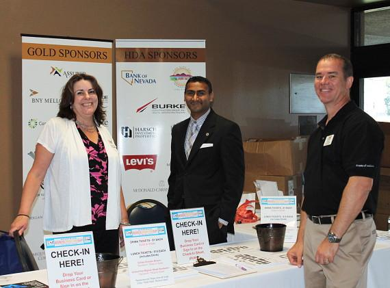 Henderson Business Connection Expo to Bring Businesses Together; Nearly 100 Exhibitors, 300 Attendees Expected at Sixth Annual Event Oct. 9