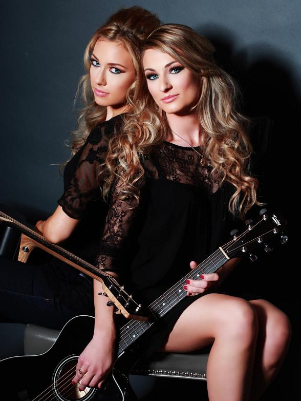 """Jill & Julia to Perform at Life Is Beautiful Festival as First Friday Las Vegas' """"Music is Beautiful"""" Winners"""