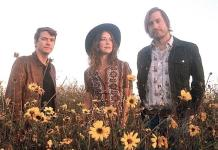 LA Indie Country Rockers Jimbo Pap to Perform at Sand Dollar Lounge on February 20
