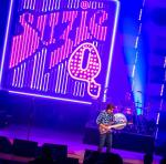 John Fogerty opening night at The Venetian