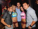 """Jump Smokers celebrate new album """"Kings Of The Dance Floor"""" at TAO's Worship Thursday"""