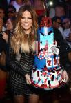Khloe Kardashian 30th Birthday Celebration at TAO