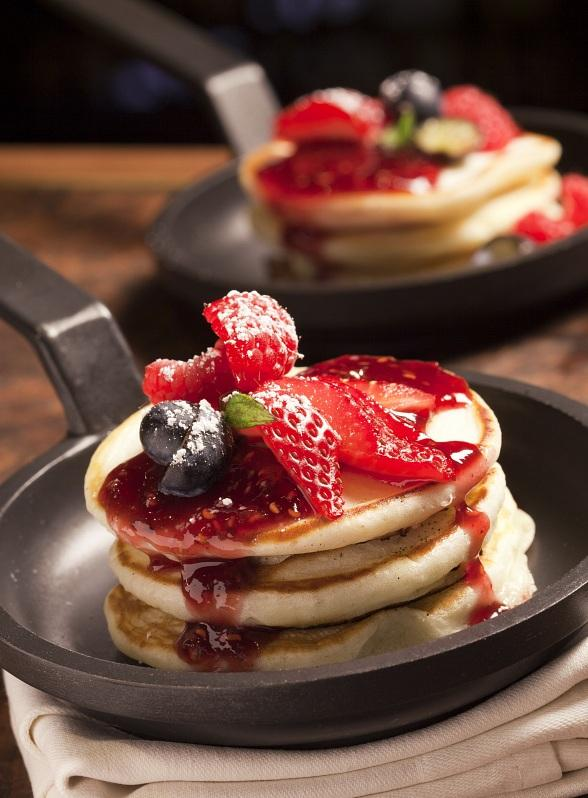 Enjoy a Deluxe Butler-Style Brunch for Easter Sunday at La Cave Wine & Food Hideaway