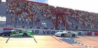 The Bullring at Las Vegas Motor Speedway to be Featured in NASCAR's Youth eSports Racing Series