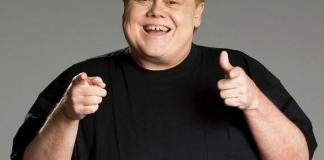 Three-time Emmy Winner, Comedian Louie Anderson, to Perform at Rocks Lounge at Red Rock Casino February 17-18