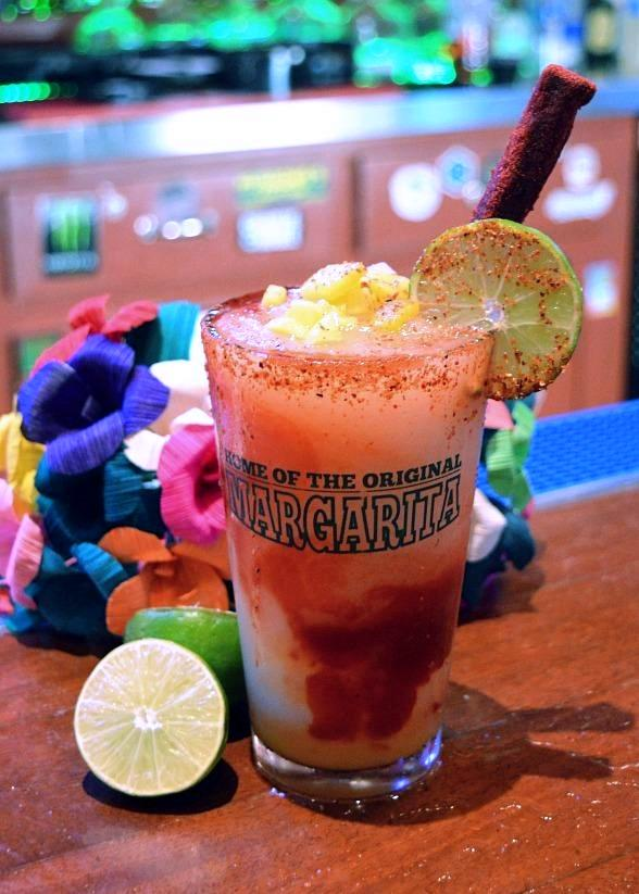 Hussong's Cantina Unveils Exclusive Specialty Margaritas Now Through December