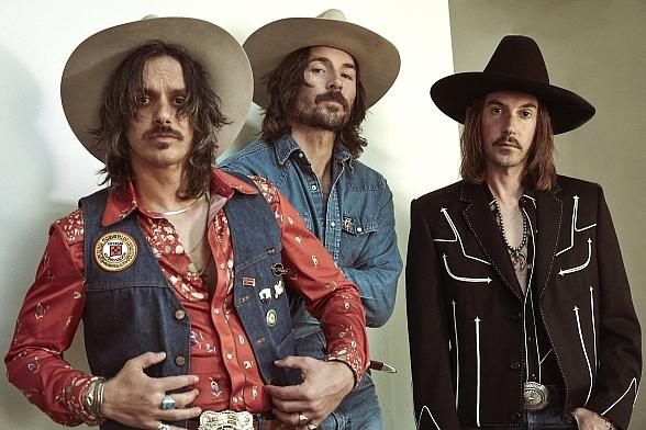 Flamingo GO Pool's Country Concert Series with 95.5 The Bull Continues with Midland Friday, July 26