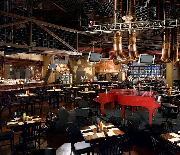 """Monte Carlo Announces Spirited New Events in """"Booze & Bites"""" Dinner Series"""