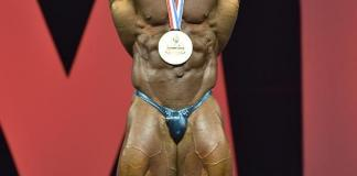 Top 7 Mr Olympia Competitions of All Time