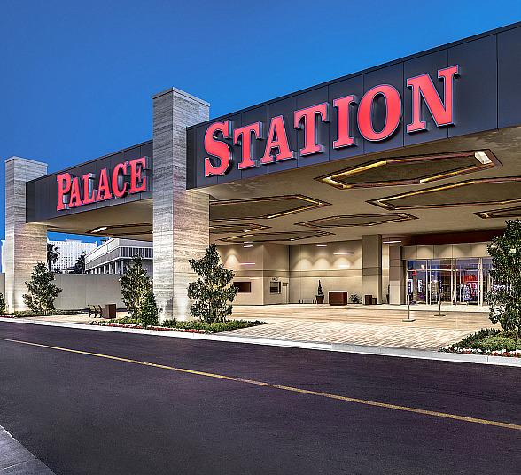 Station Casinos Announces $1 Million Contribution to COVID-19 Emergency Response Fund to Assist Nevada First Responders and Medical Professionals