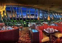 Panevino Delivers Striking Views, Upscale Hospitality and Delectable Dining for Valentine's Day