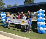 Boys & Girls Clubs of Southern Nevada and Lowe's Celebrate Newly Renovated Clubhouse