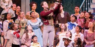Nevada Ballet Theatre Presents Its 2018-2019 Season; Announces Single Tickets on Sale for Fall and Winter Performances