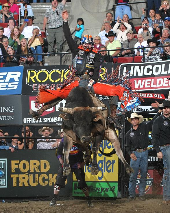 The Professional Bull Riders to host the Celebrity Golf Classic