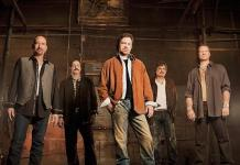 Restless Heart's Holiday Show 'Seasons of Harmony' at Suncoast Showroom Dec. 1-2