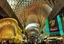 Fremont Street Experience Celebrates Return of Free Live Entertainment in Downtown Las Vegas June 17