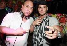"""Ronnie from MTV's """"Jersey Shore"""" Celebrates Spring Break at Vanity"""