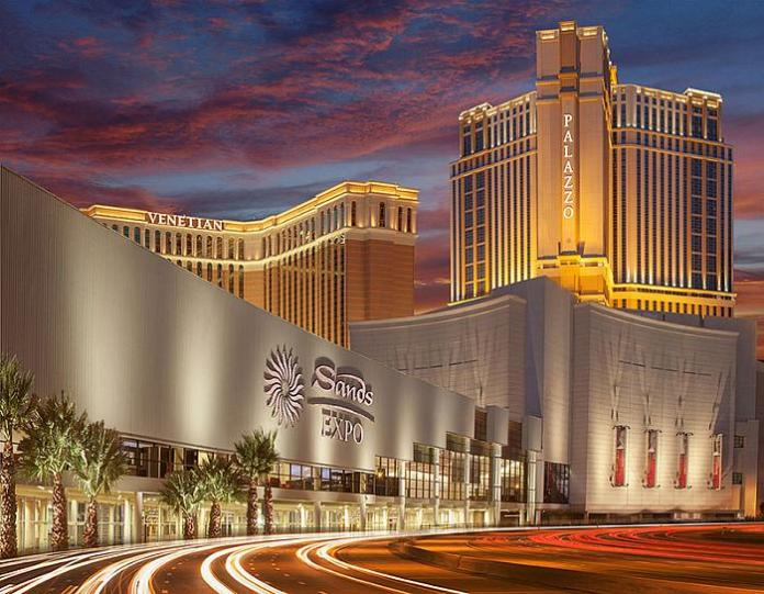 Las Vegas Sands to Donate More than Two Million Pieces of Personal Protection Equipment