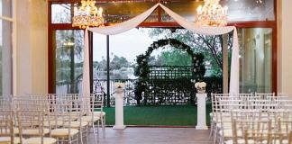 Lakeside Event Center Offers $999 Wedding Packages at Lakeside Weddings & Events