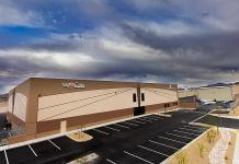 NDL Group Inc. Completes Construction and Esthetic Beauty of Aviation Complex at Henderson Executive Airport