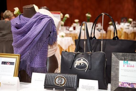 Nathan Adelson Hospice Announces Annual 'Flair for Care' Fashion Show Fundraiser at Wynn Las Vegas May 13