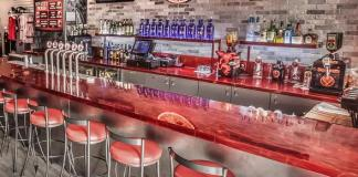 Sin City Brewing Co. Opens its Newest Craft Beer Bar on Las Vegas Strip