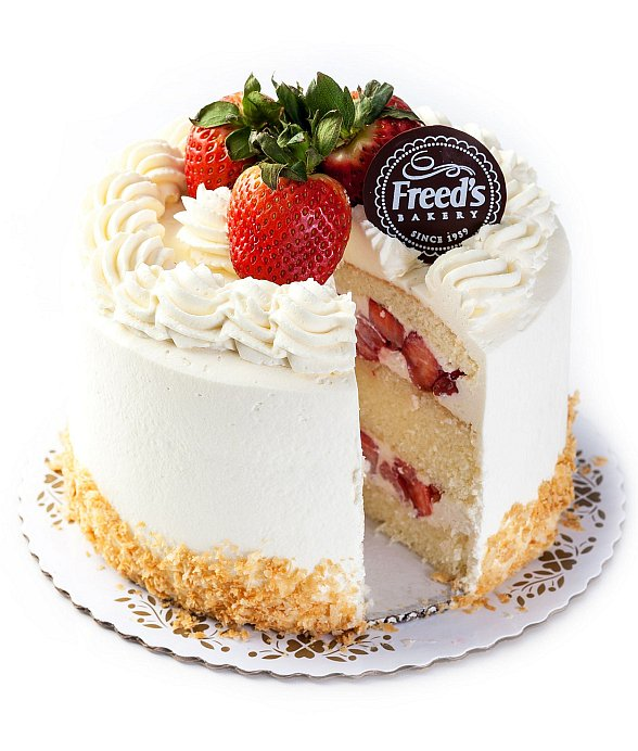 Freed's Bakery Has a Bun in the Oven: Freed's Dessert Shop to Open This Fall
