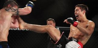 Superior Cage Combat 4 at Orleans Arena Feb. 16