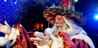 """Medieval Merriment: Tournament of Kings Shares in the Spirit of the Season with the Return of Holiday-Themed Show """"Twas' the Knight"""" Nov. 22 - Dec. 28"""
