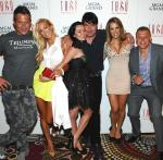 Johnny Messner, Louise Linton, Kristen Ruhlin, Joel Michaely, Tenille Houston and Alex Solowitz