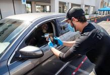 The+Source Reopens Sales Floors, Following Governor Sisolak's Directive, Continues Curbside Pick-Up and Delivery Services