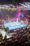 Top Rank's Metro PCS Friday Night Knockout inside The Chelsea at The Cosmopolitan